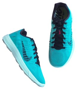 Nike Running Sneakers Turquoise Athletic