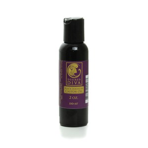 Boutique 9 Black Jamaican Castor Oil - 2 oz.Thickens and enhances hair growth.