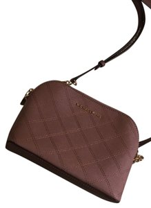 Michael Kors Cindy Leather Cross Body Bag