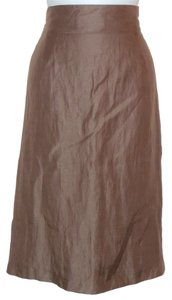 Max Mara Skirt Brown