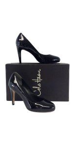 Cole Haan Black Patent Leather Pumps