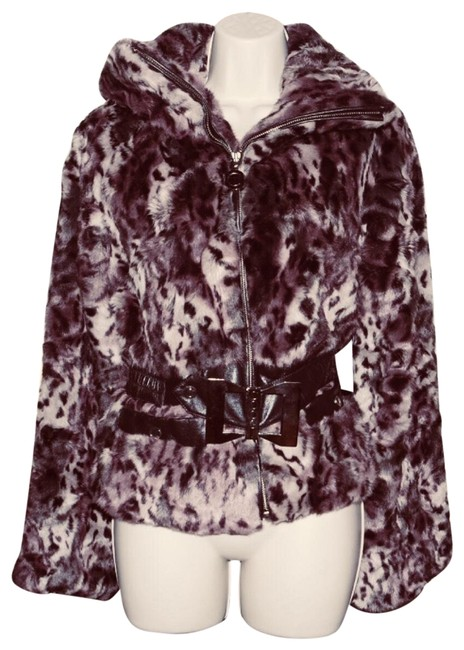 Preload https://img-static.tradesy.com/item/20377770/coogi-brown-faux-leopard-m-coat-size-os-one-size-0-2-650-650.jpg