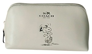 Coach x peanuts limited edition