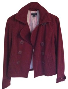 American Eagle Outfitters Brick red Jacket
