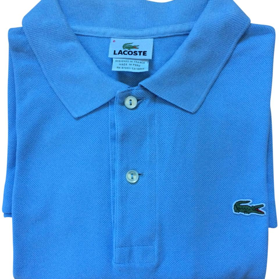 Sleeves button down shirt 20377821 button downs for Boys lacoste polo shirt