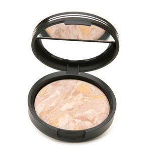 Laura Geller NIB Laura Gellar Balance-N-Brighten Baked Foundation - Fair