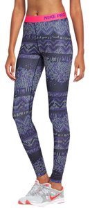 Nike Pro Nordic Printed Hyperwarm Tights