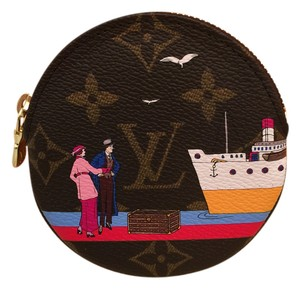 Louis Vuitton Louie Vuitton Brand New Limited Addition XMas 2016