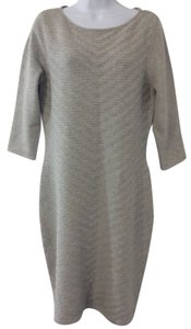 Ralph Lauren short dress Grey on Tradesy
