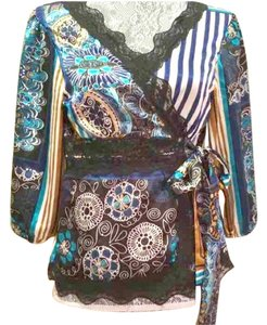 Charlise Top multi color