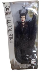 Disney Disney Maleficent Dark Beauty Doll barbie size