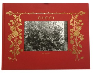 Gucci Brand new limited edition Gucci Gift Catalog collectors item