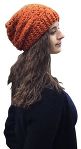 Other Copper Puff Beanie