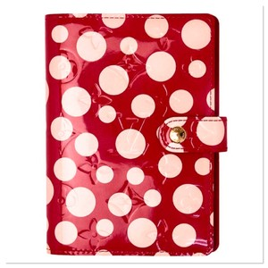 Louis Vuitton Vernis Dots Adenda PM