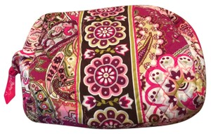 Vera Bradley Vera Bradley Large Makeup Bag