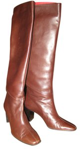 Marc Jacobs Size 6 Brown Boots