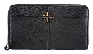 Tory Burch * Tory Burch Ivy Leather Continental Wallet