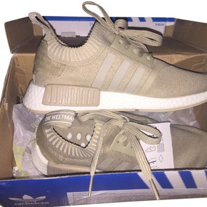 Adidas NMD's french beige french beige Athletic