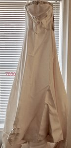 7000s Wedding Dress