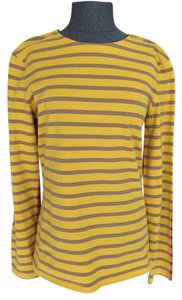 Stella McCartney Blouse Striped Sweatshirt