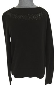 Lafayette 148 New York Sparkly Sweater