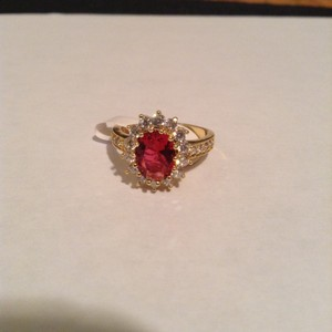 Other 14k GF Ruby