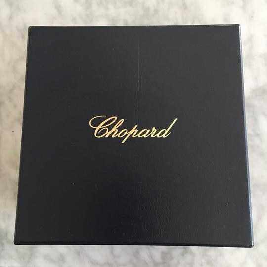 Chopard happy diamond sport stainless steel Swiss quartz