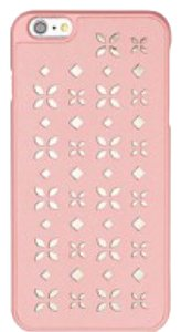 MICHAEL Michael Kors perforated phone case