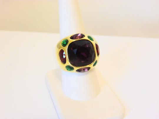 Real Collectibles by Adrienne Real Collectibles Dome Ring 9 Image 1