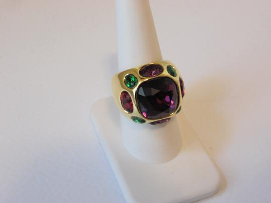 Real Collectibles by Adrienne Real Collectibles Dome Ring 9 Image 10