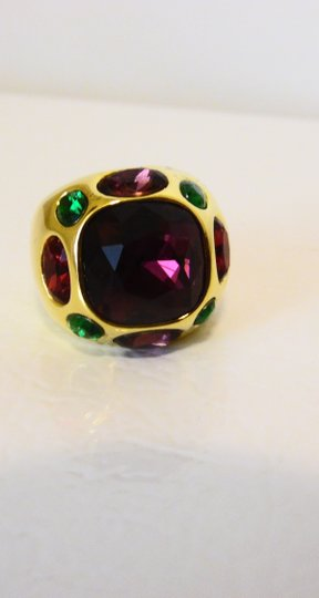 Real Collectibles by Adrienne Real Collectibles Dome Ring 9 Image 2