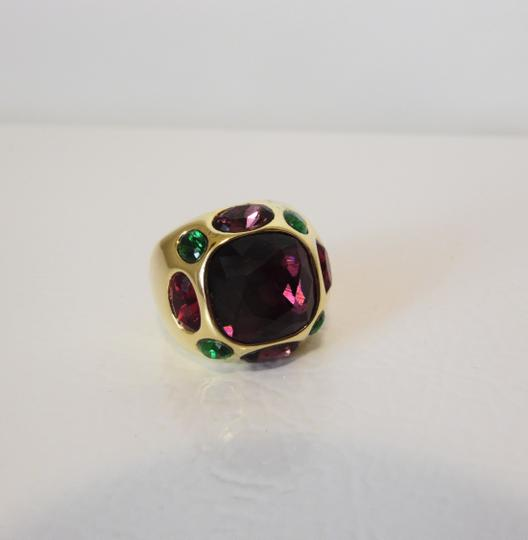 Real Collectibles by Adrienne Real Collectibles Dome Ring 9 Image 3