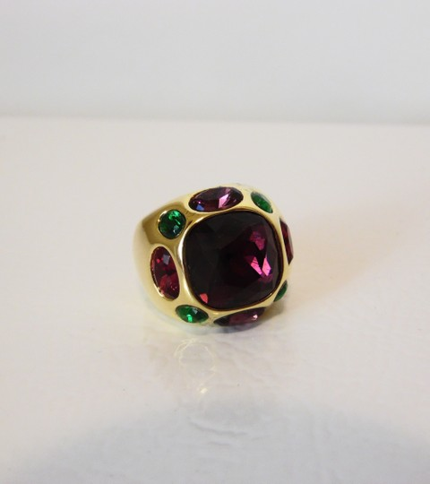 Real Collectibles by Adrienne Real Collectibles Dome Ring 9 Image 4