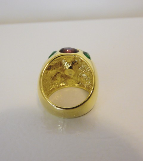 Real Collectibles by Adrienne Real Collectibles Dome Ring 9 Image 8