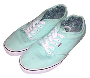 Vans Beach glass/mint Athletic