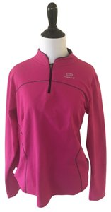 Kalenji - Decathlon Kalenji pink running top - M
