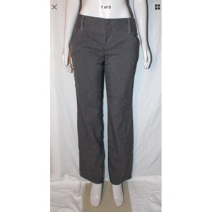 Ellen Tracy Trouser Pants Gray