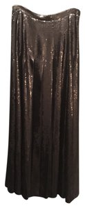 BCBGMAXAZRIA Sequins Ball Gown Skirt