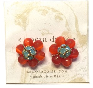 Lenora Dame Brand new Lenora Dame earrings!