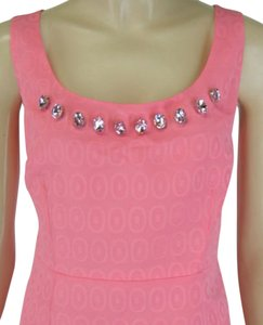 Nipon Boutique Embellished Dress