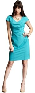 Ellen Tracy Assymetrical Dress