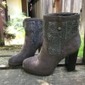 Juicy Couture grey Boots Image 0