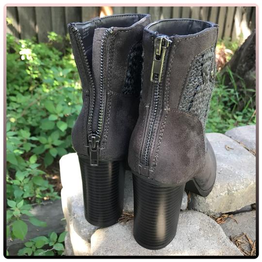 Juicy Couture grey Boots Image 1