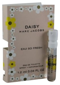 Marc Jacobs 10 X Marc Jacobs Daisy Eau So Fresh Eau de Toilette EDT Fragrance
