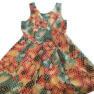 Other short dress Multi-colored on Tradesy