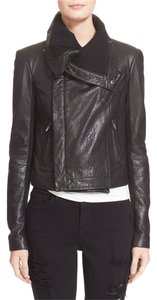 VEDA Leather Jacket