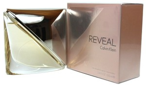 Calvin Klein Calvin Klein REVEAL 3.4 oz / 100 ml EDP Spray for Woman,New & Sealed.