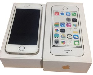 Apple Iphone 5s 16 gb UNLOCKED
