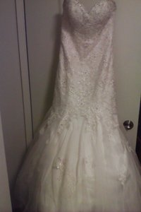 Essense Of Australia 6432 Wedding Dress