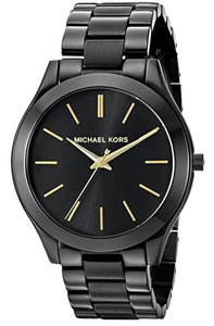 Michael Kors Michael Kors Slim Runway Watch